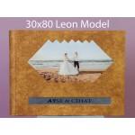 LEON 30X80 MODEL..