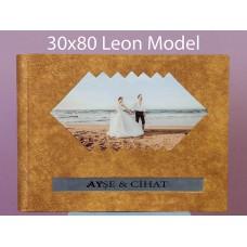LEON 30X80 MODEL